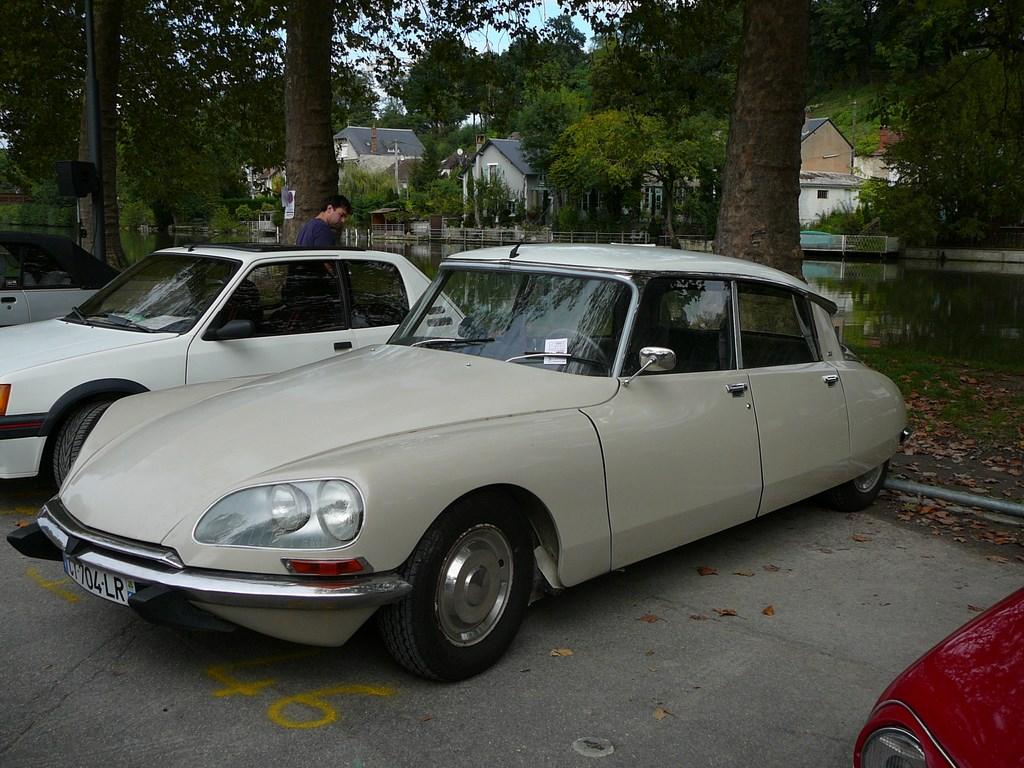 Simca P60 de 1961 P1070558