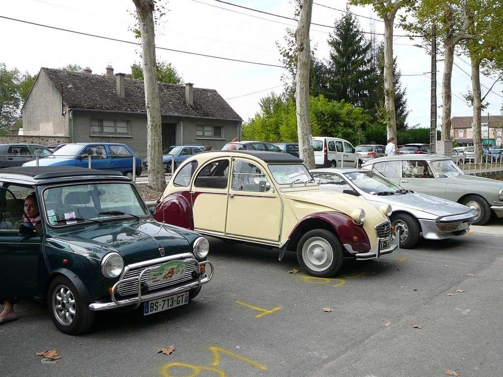 Simca P60 de 1961 P1070561