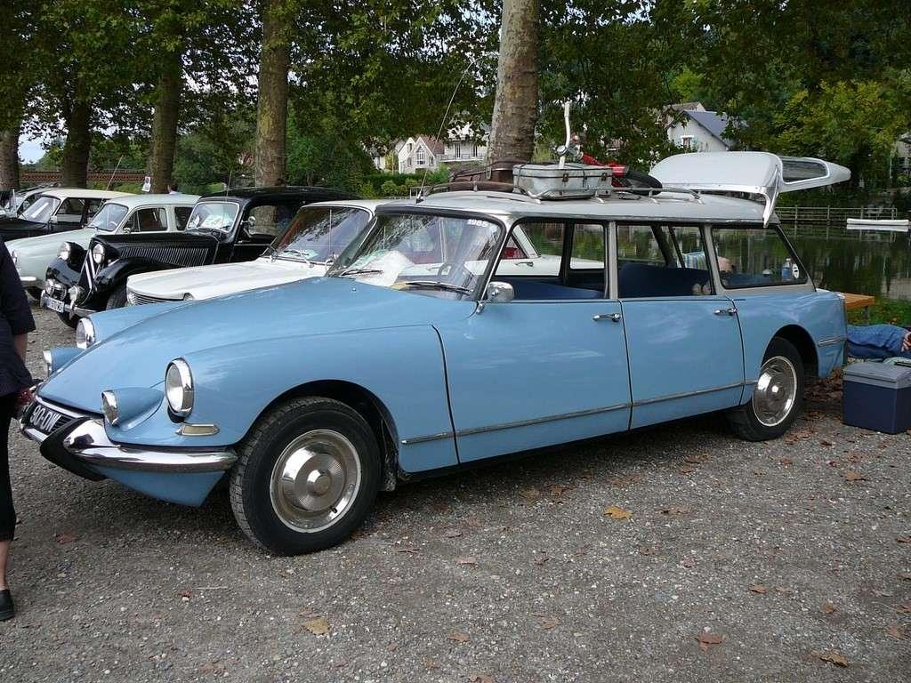 Simca P60 de 1961 P1070566