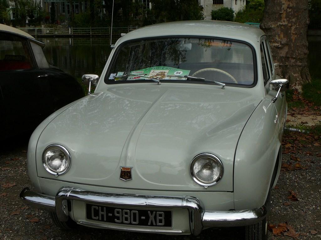 Simca P60 de 1961 P1070610