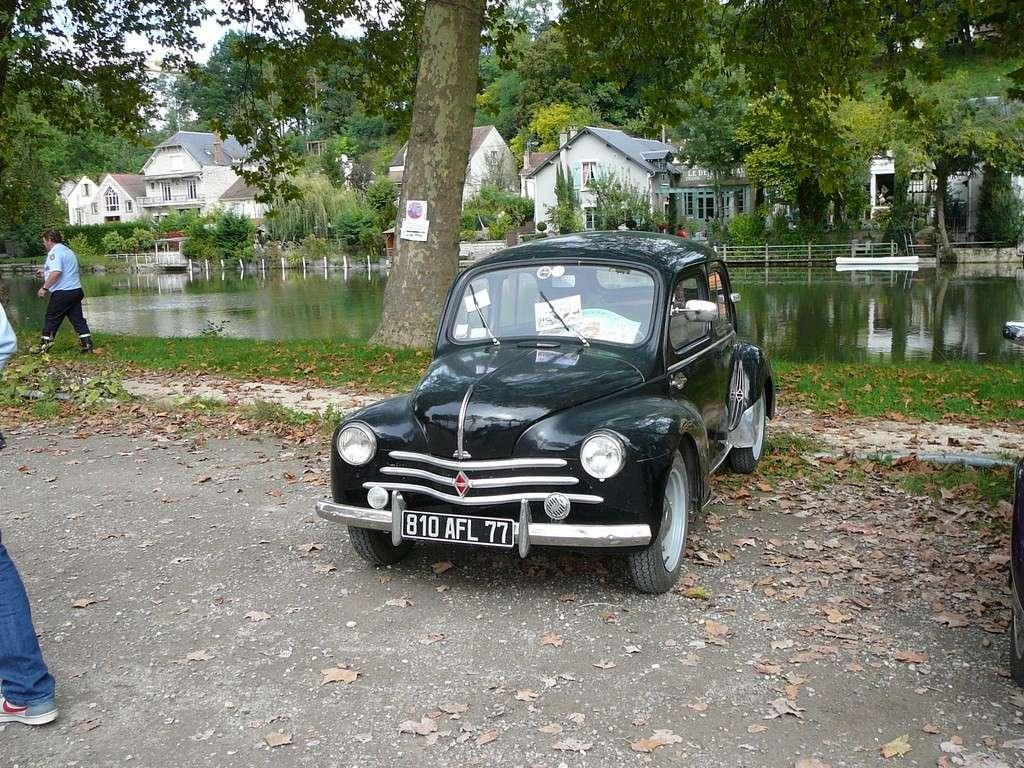 Simca P60 de 1961 P1070611