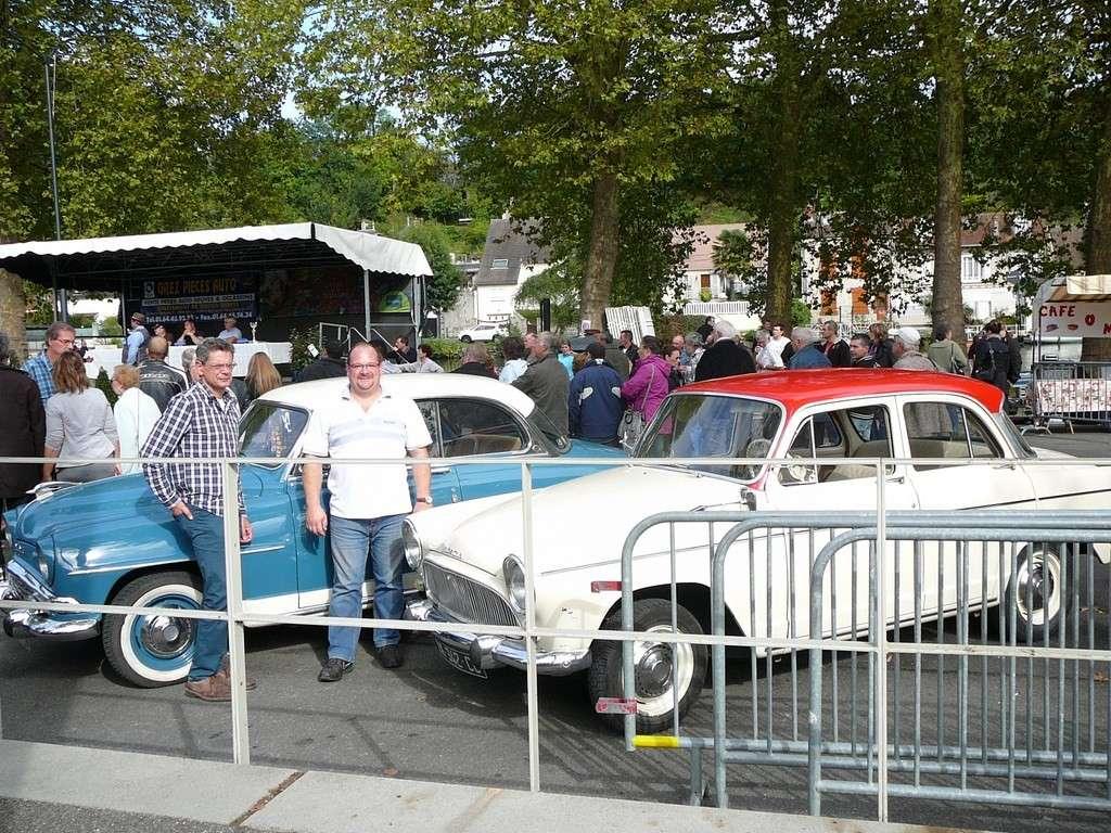 Simca P60 de 1961 P1070613
