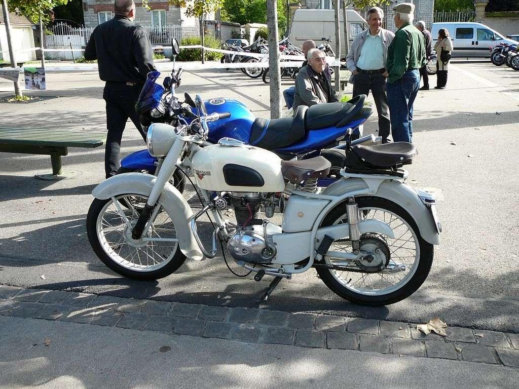 Simca P60 de 1961 P1070614