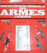 Encyclopédie mondiale des armes légères Ezell-10