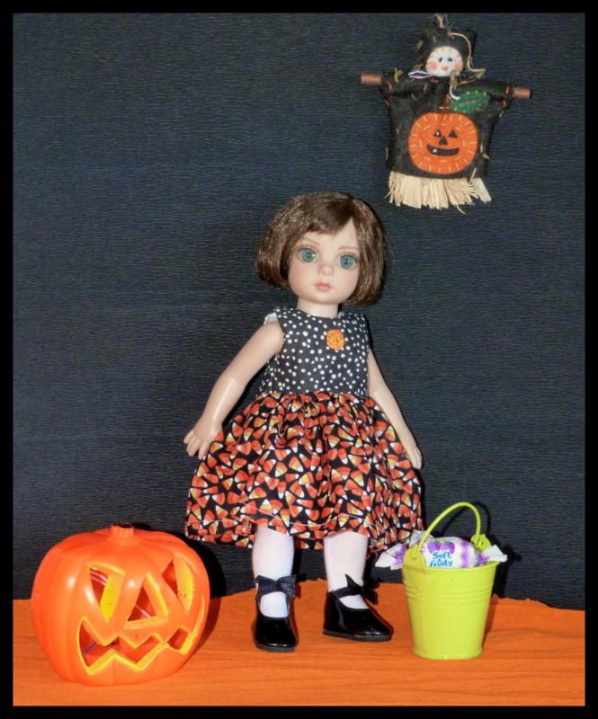 Halloween pour Eva et Morgane P1110711