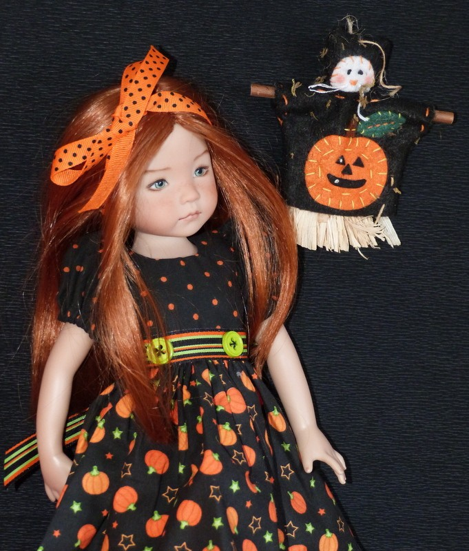 Halloween pour Eva et Morgane P1110714