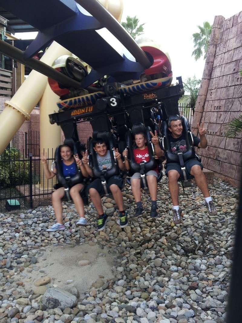 5 Auvergnats en Floride - Universal Busch Gardens et WDW Octobre 2013 - Page 4 20131012