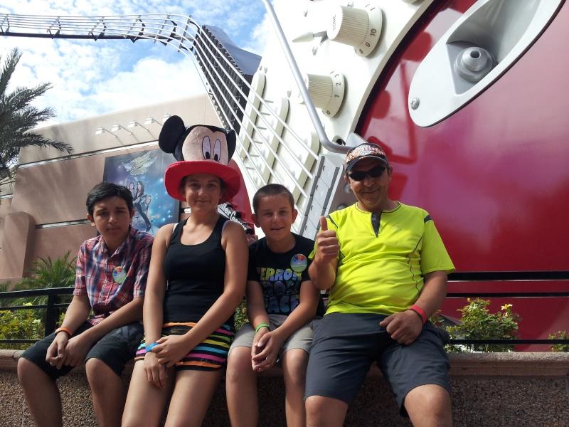 5 Auvergnats en Floride - Universal Busch Gardens et WDW Octobre 2013 - Page 6 20131021