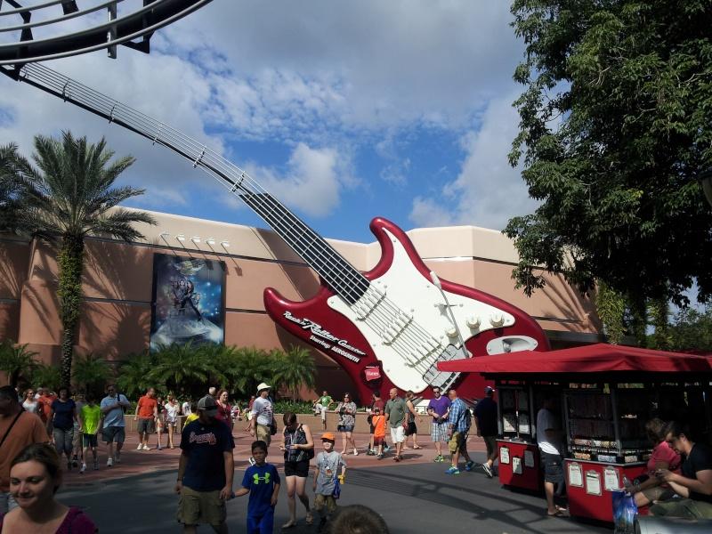 5 Auvergnats en Floride - Universal Busch Gardens et WDW Octobre 2013 - Page 6 20131022