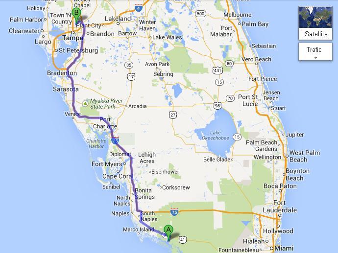 5 Auvergnats en Floride - Universal Busch Gardens et WDW Octobre 2013 - Page 4 Evergl10