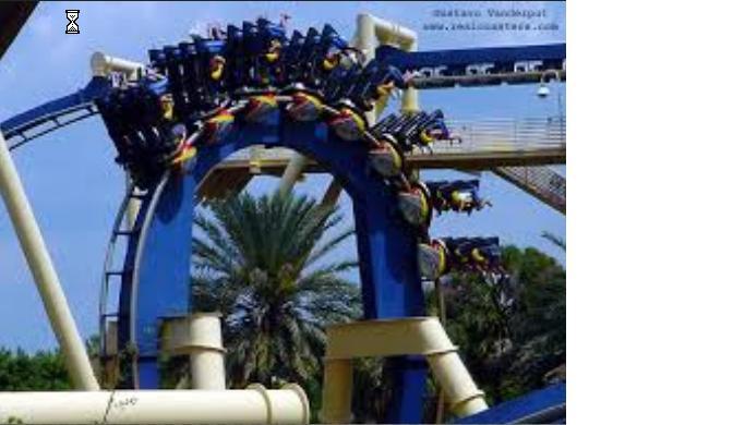 5 Auvergnats en Floride - Universal Busch Gardens et WDW Octobre 2013 - Page 4 Montu_12