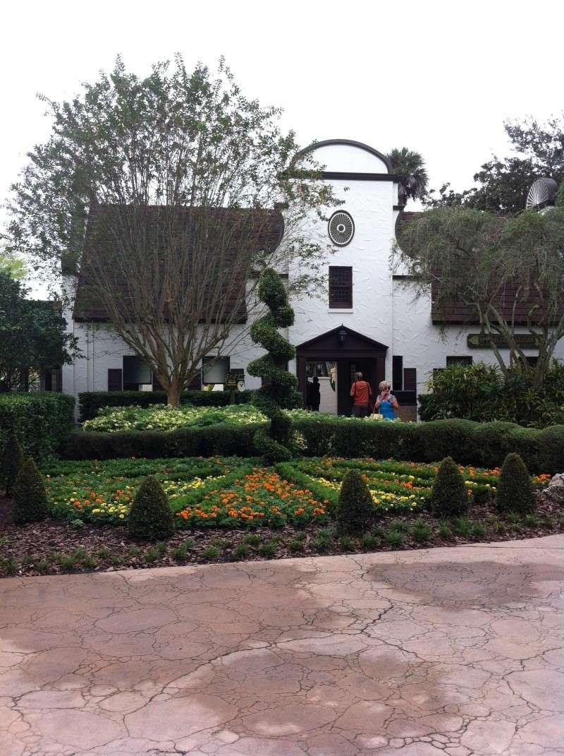 5 Auvergnats en Floride - Universal Busch Gardens et WDW Octobre 2013 - Page 4 Nokia101