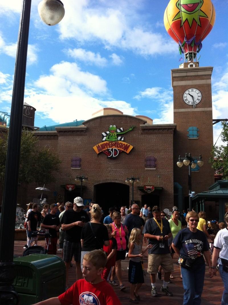 5 Auvergnats en Floride - Universal Busch Gardens et WDW Octobre 2013 - Page 6 Nokia161