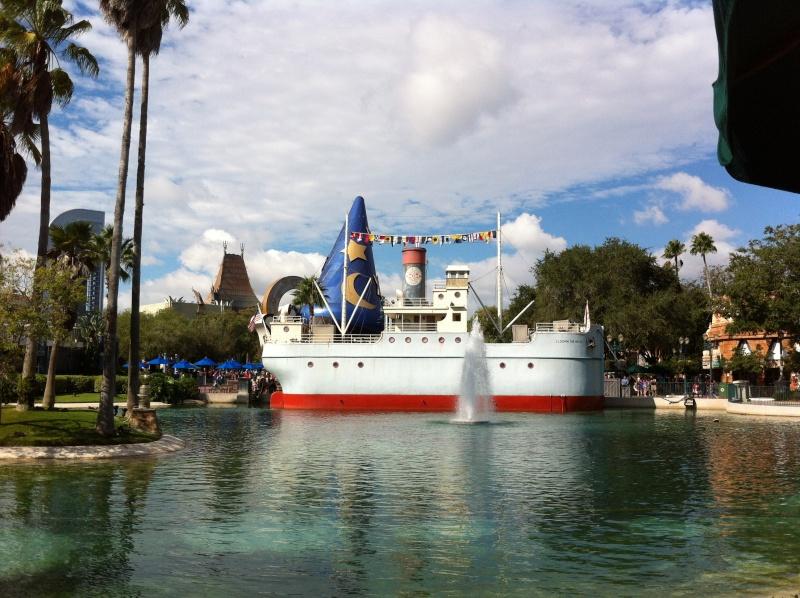 5 Auvergnats en Floride - Universal Busch Gardens et WDW Octobre 2013 - Page 6 Nokia168