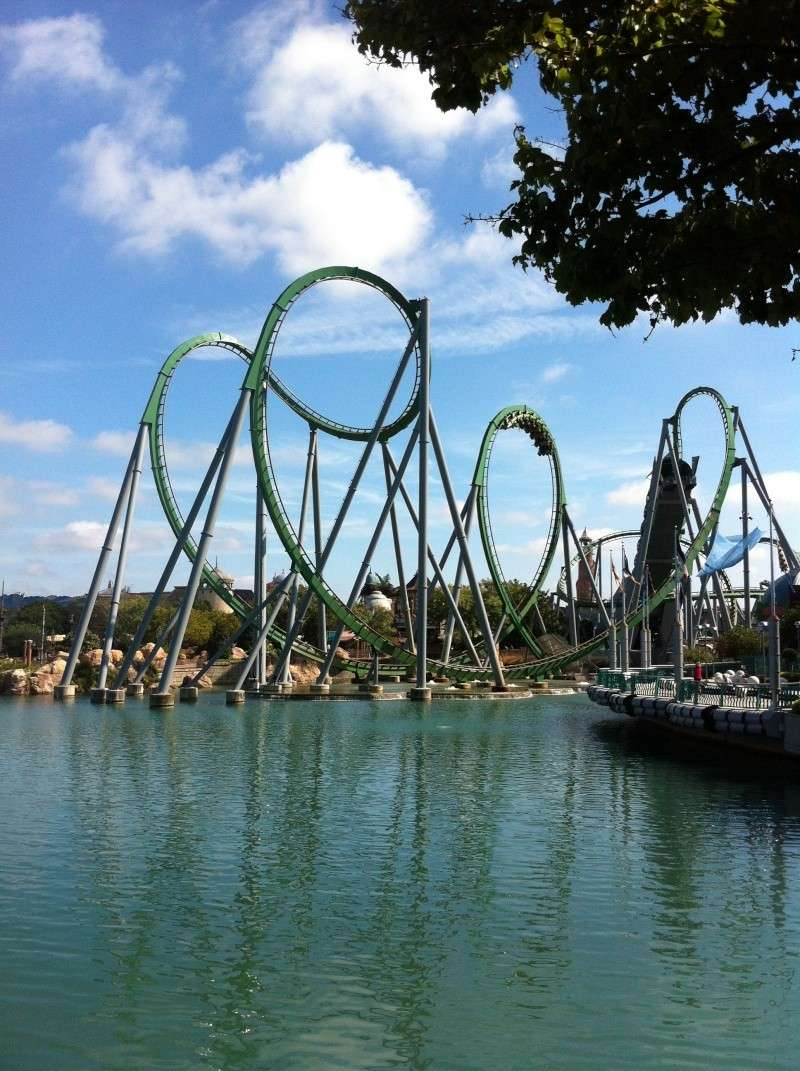 5 Auvergnats en Floride - Universal Busch Gardens et WDW Octobre 2013 - Page 2 Nokia_27
