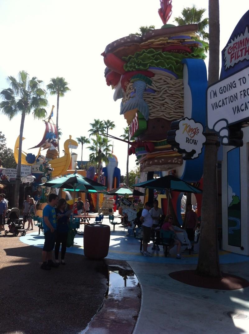 5 Auvergnats en Floride - Universal Busch Gardens et WDW Octobre 2013 - Page 2 Nokia_31