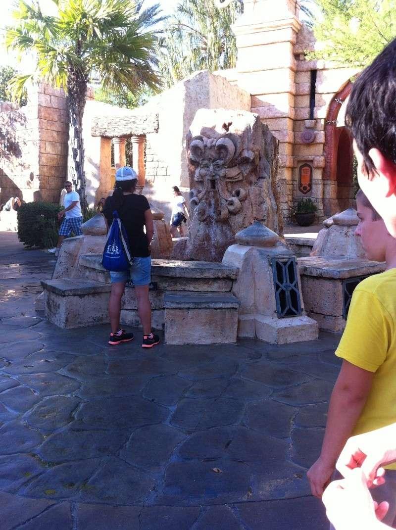 5 Auvergnats en Floride - Universal Busch Gardens et WDW Octobre 2013 - Page 3 Nokia_41