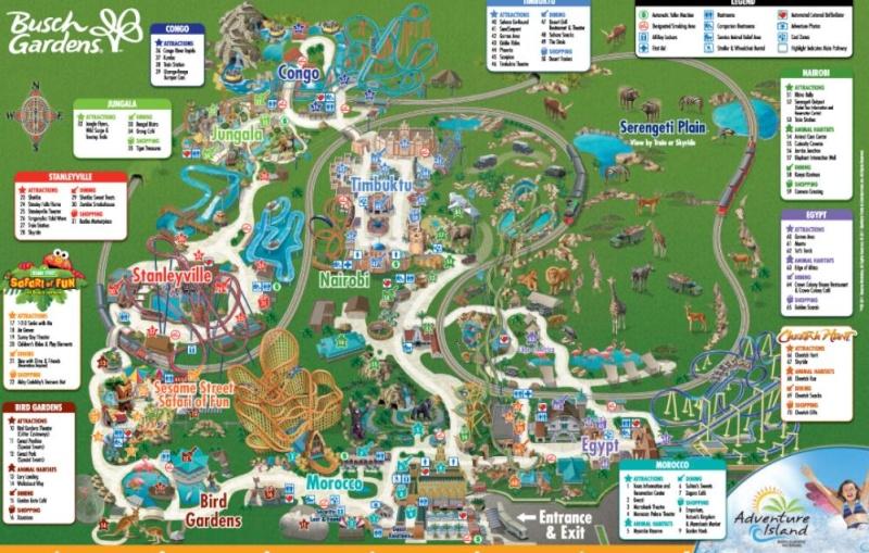 5 Auvergnats en Floride - Universal Busch Gardens et WDW Octobre 2013 - Page 4 Plan_b10