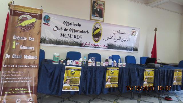 Reportage photos sur la conférence du 15/12/2013 organisée par le MCM. Img_0010