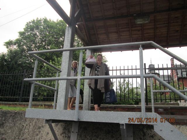 balade avec le Forban et les bénévoles du MRA 1_1611