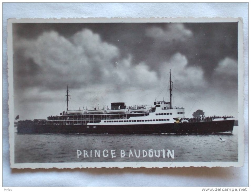 PRINCE BAUDOUIN et NORMANDIE 678_0010