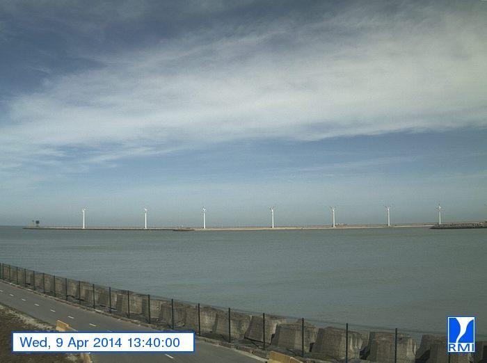Photos en direct du port de Zeebrugge (webcam) - Page 62 Image14