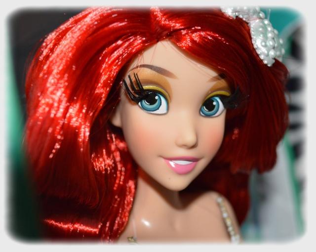 Ma Collection Disney : Edition limitée et Poupée Classique / Nouvelles Photos :) Dsc_0016