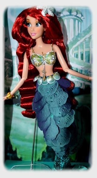 Ma Collection Disney : Edition limitée et Poupée Classique / Nouvelles Photos :) Dsc_0025