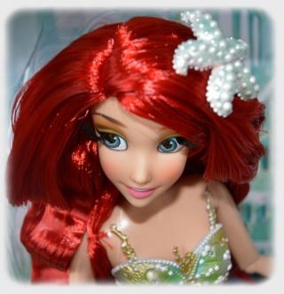 Ma Collection Disney : Edition limitée et Poupée Classique / Nouvelles Photos :) Dsc_0026