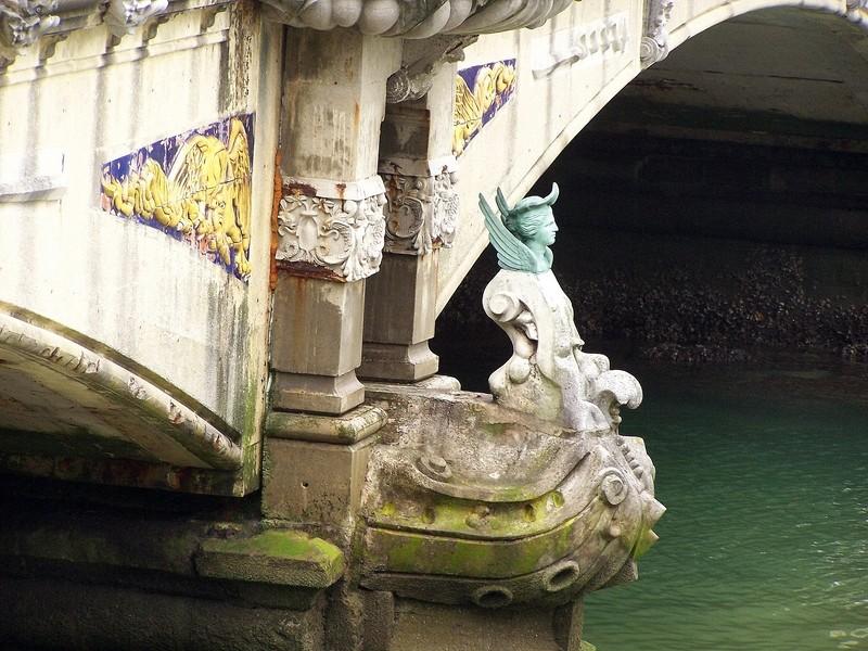 PATRIMOINE: MONUMENTS D'HIER ET D'AUJOURD'HUI 101_0215