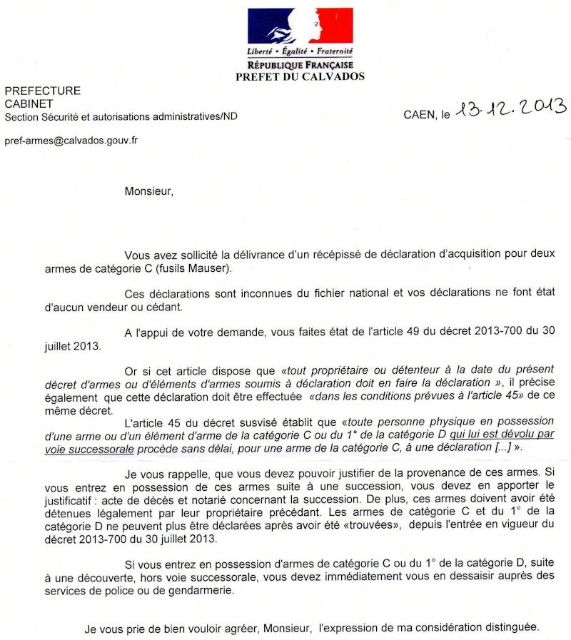 Questions concernant les armes de catégorie C. Img01510