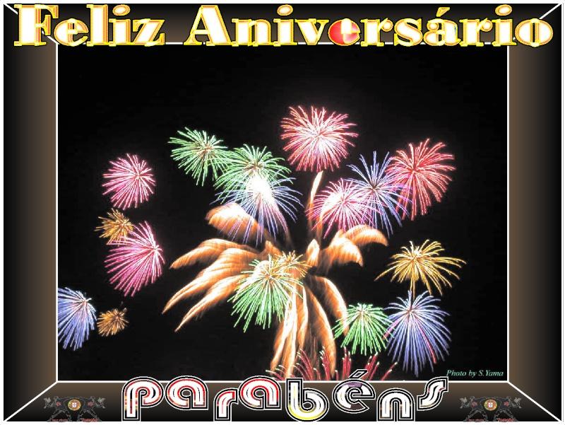 Parabéns purasorte 00para11