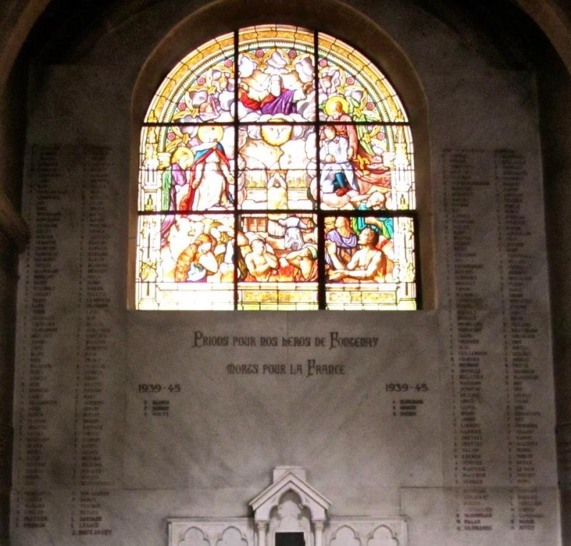 95e anniversaire du 11 novembre 1918. 14685310