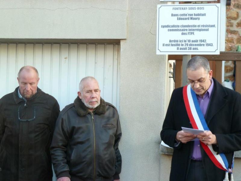 Hommage à Edouard Maury 15457010