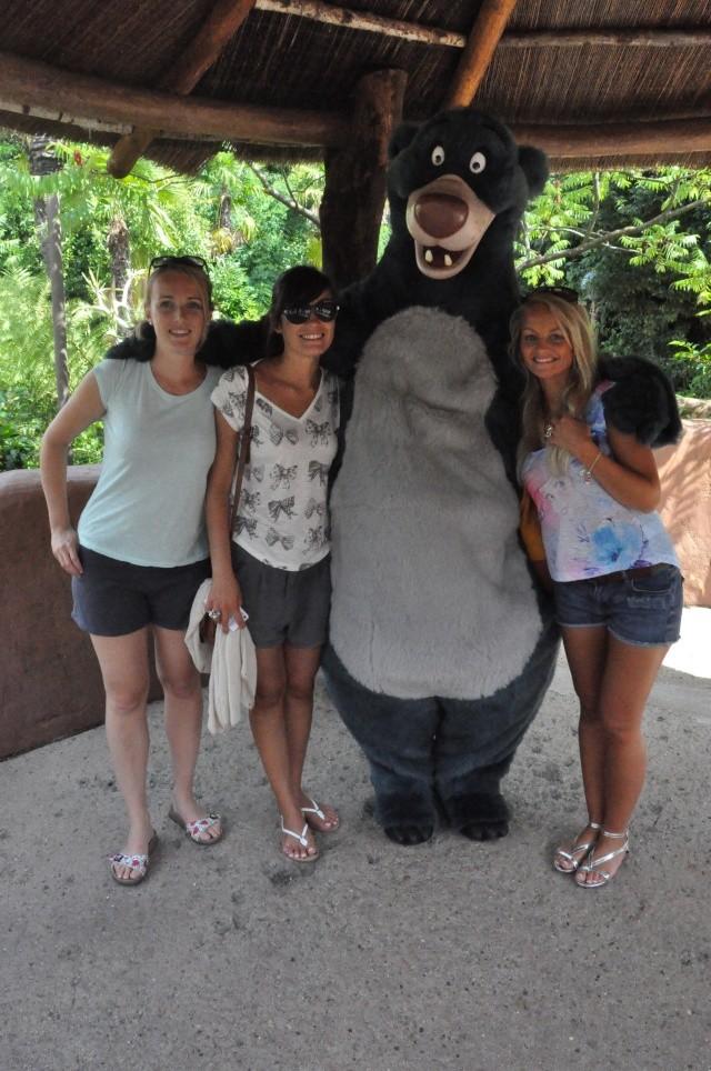 3 nanas au Sequoia.... Avec pas mal de surprises à la clé ! Août 2013 - Page 8 Baloon10
