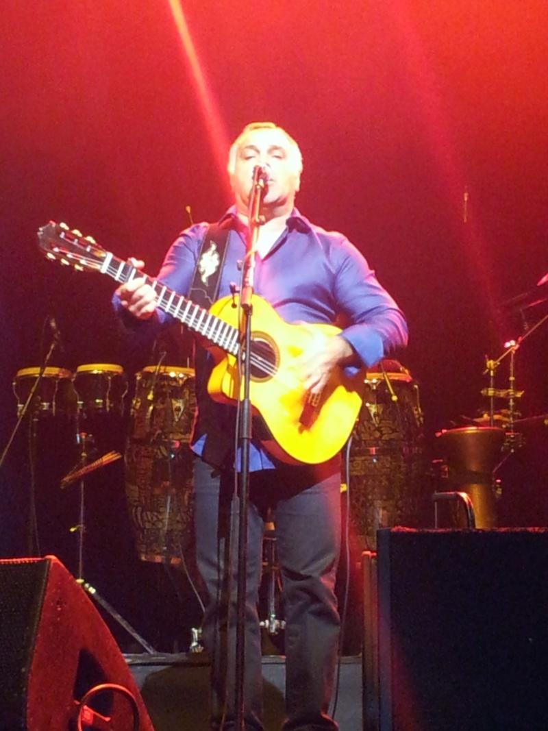 concert gipsy king 20140213
