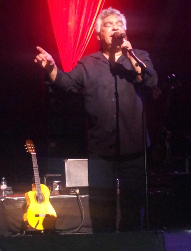 concert gipsy king 20140216