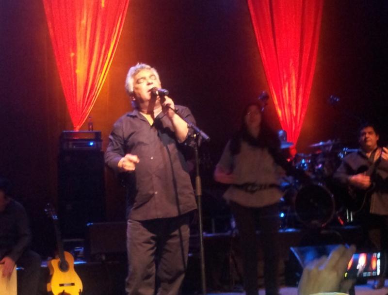 concert gipsy king 20140218