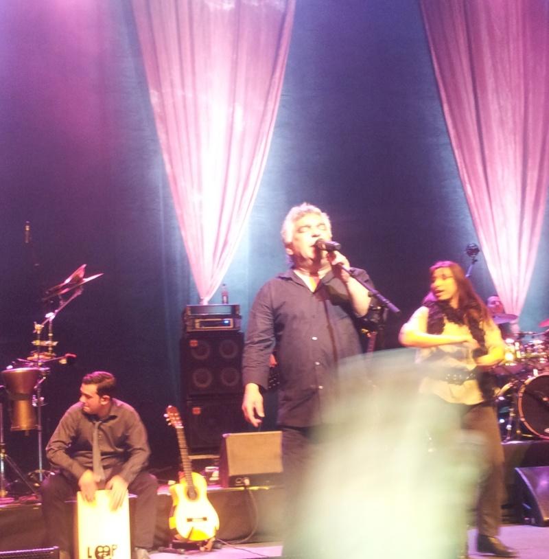 concert gipsy king 20140219