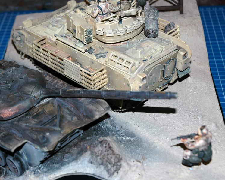 Forces of Valor 1/32 411
