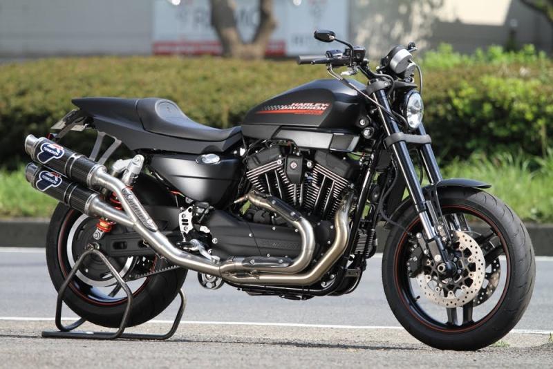 XR1200 VOS PHOTOS VOS IMPRESSIONS ET TOUT ET TOUT - Page 11 Harley11