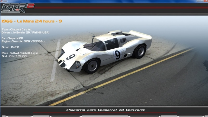 CAN-AM 42 CARS MOD / PORSCHE 936 AND LE MANS CARS 71-81 - Page 10 Ch6ebd10