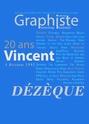 Présentation (Book) pour stage Typogr10