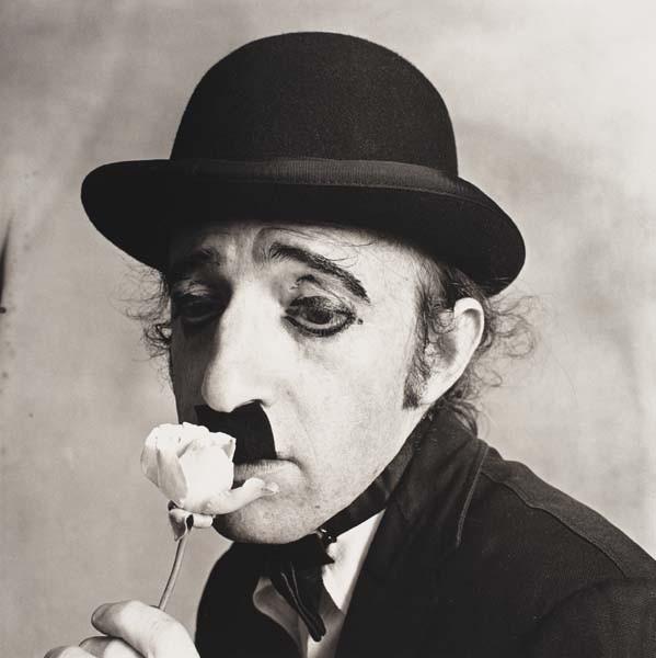 Le jour où je me suis aimé pour de vrai, Par Charlie Chaplin Woody-10