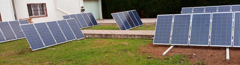 """Passage en mode """"Off-Grid"""" - Déconnecté du réseau électrique - Page 3 Solarp11"""