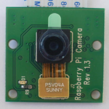 Ecco!!!una Webcam con il RaspberryPi e Camera Board Raspbe12