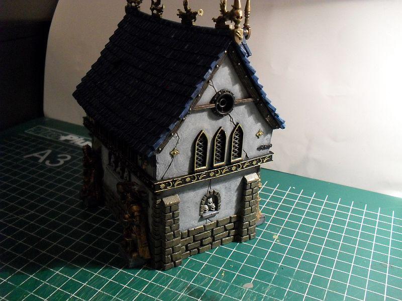 Warhammer Kapelle Sdc11913