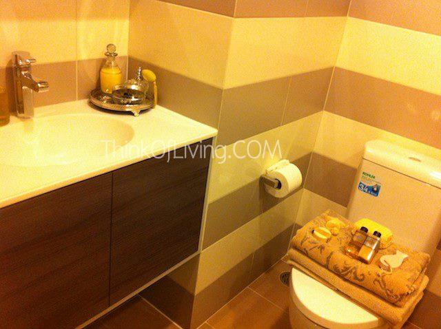 Apartamento en Alquiler (Ekamai) 10152610