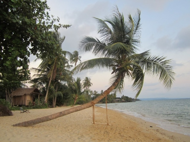Ao Kao White Sand Beach Resort Resize16