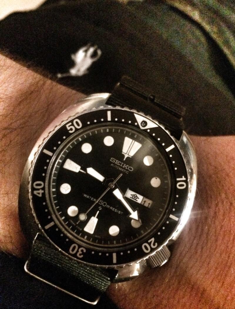 DIVER - Votre montre du jour Photo_41
